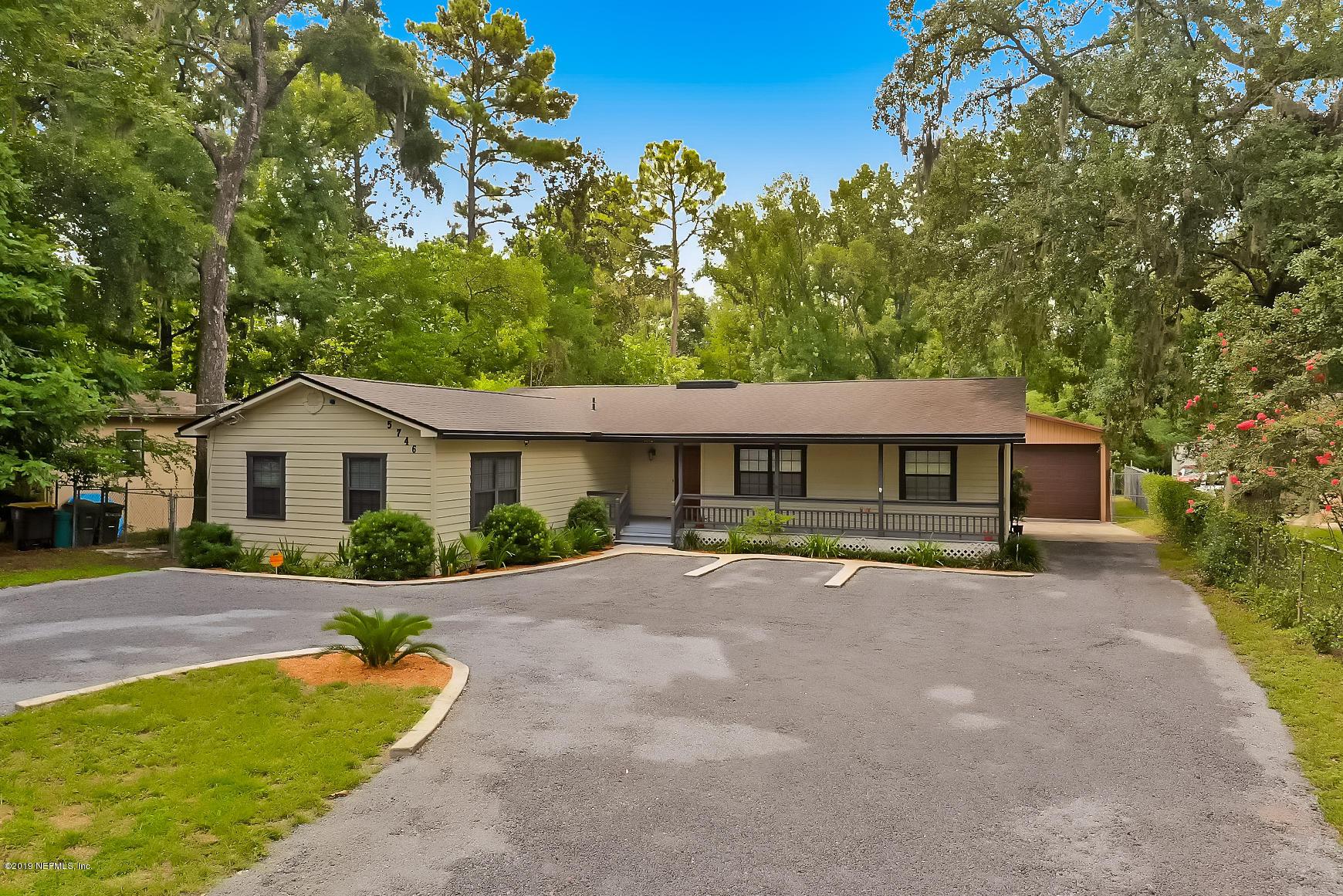 5746 Shorewood Rd Jacksonville, FL 32210