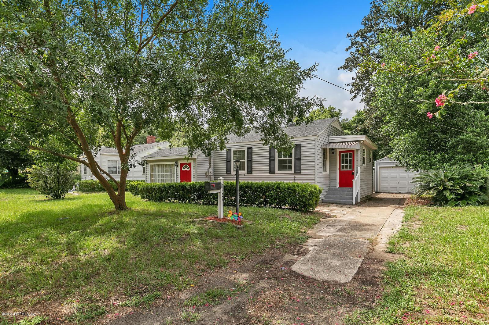 4624 Cedarwood Rd Jacksonville, FL 32210