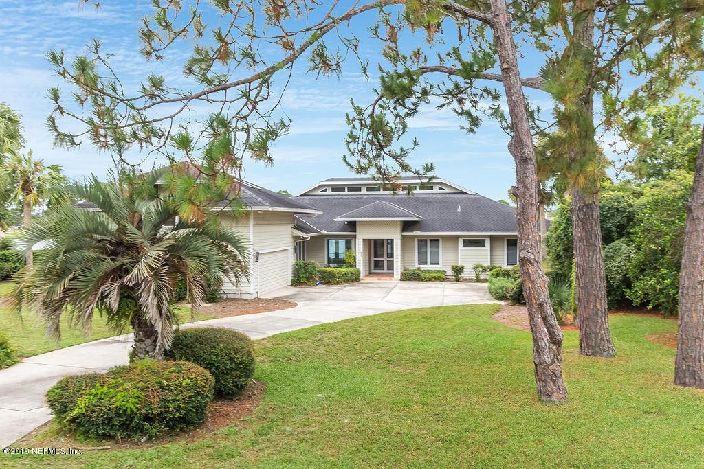 423 OSPREY, PONTE VEDRA BEACH, FLORIDA 32082, 5 Bedrooms Bedrooms, ,4 BathroomsBathrooms,Residential - single family,For sale,OSPREY,1008030