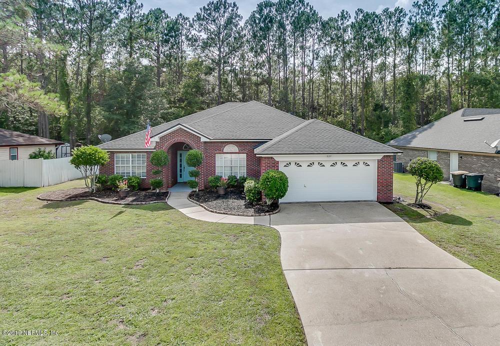 5858 Piper Glen Blvd Jacksonville, FL 32222