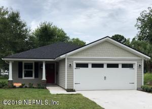 Photo of 2507 Lamee Ln, Jacksonville, Fl 32207 - MLS# 1006317