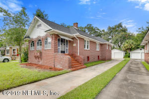 Photo of 1022 Ingleside Ave, Jacksonville, Fl 32205 - MLS# 1008080