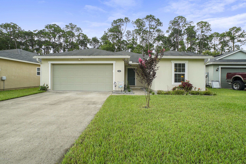 516 Worcester Ct Jacksonville, FL 32218