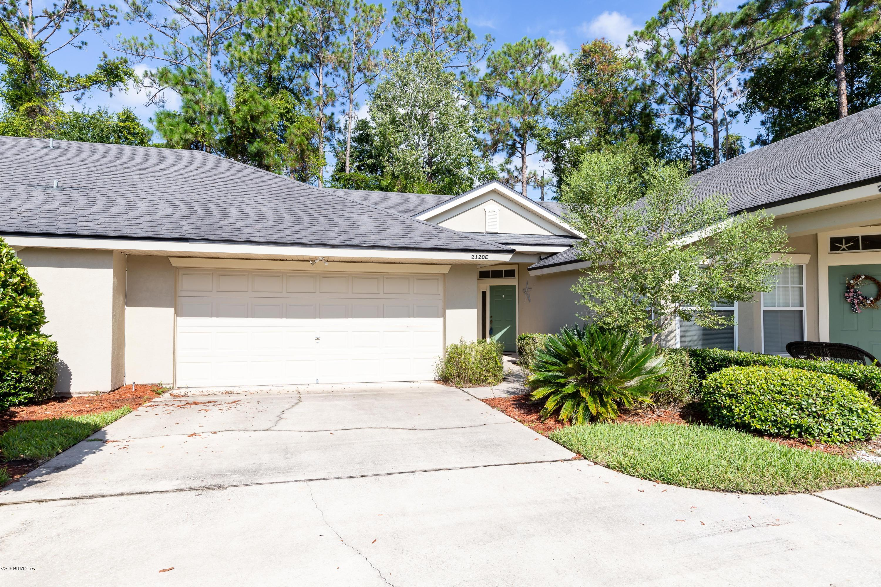 2120 Stone Creek Dr #e Fleming Island, FL 32003