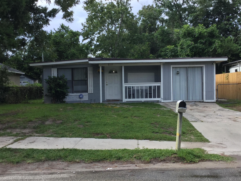 8115 Free Ave Jacksonville, FL 32211