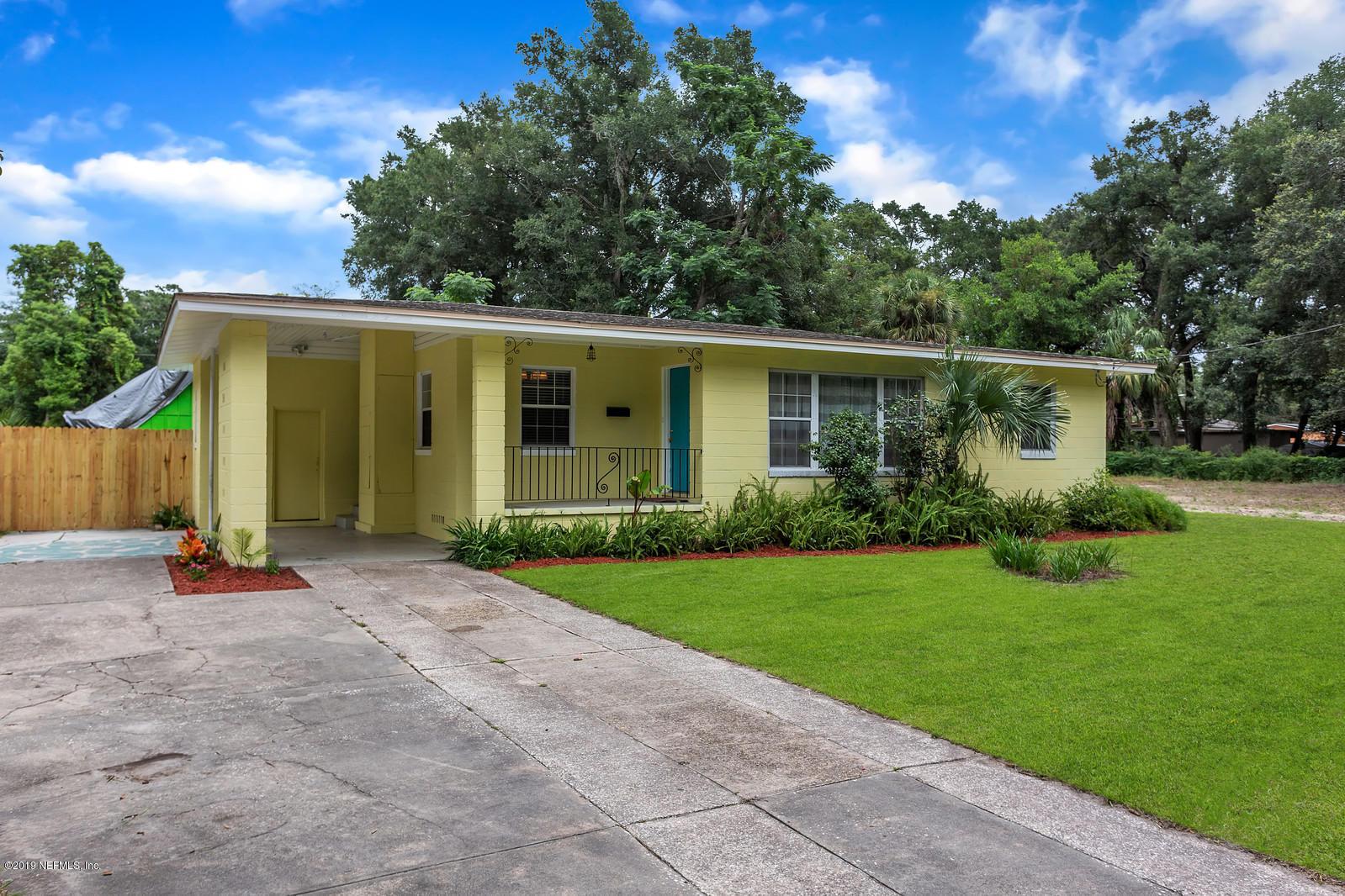 1943 Paine Ave Jacksonville, FL 32211