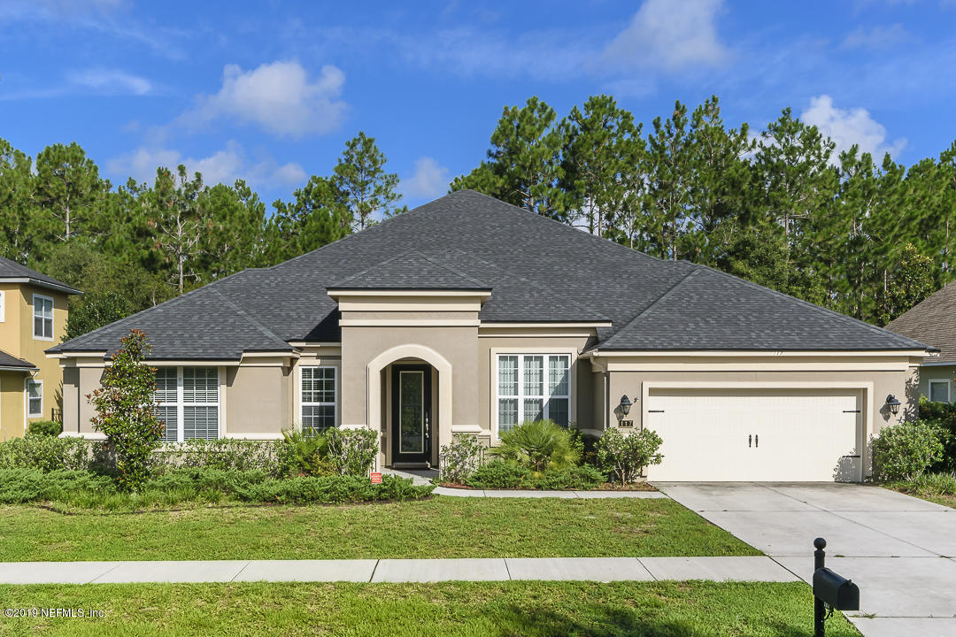 117 DURBIN, ST JOHNS, FLORIDA 32259, 5 Bedrooms Bedrooms, ,4 BathroomsBathrooms,Residential - single family,For sale,DURBIN,1008256