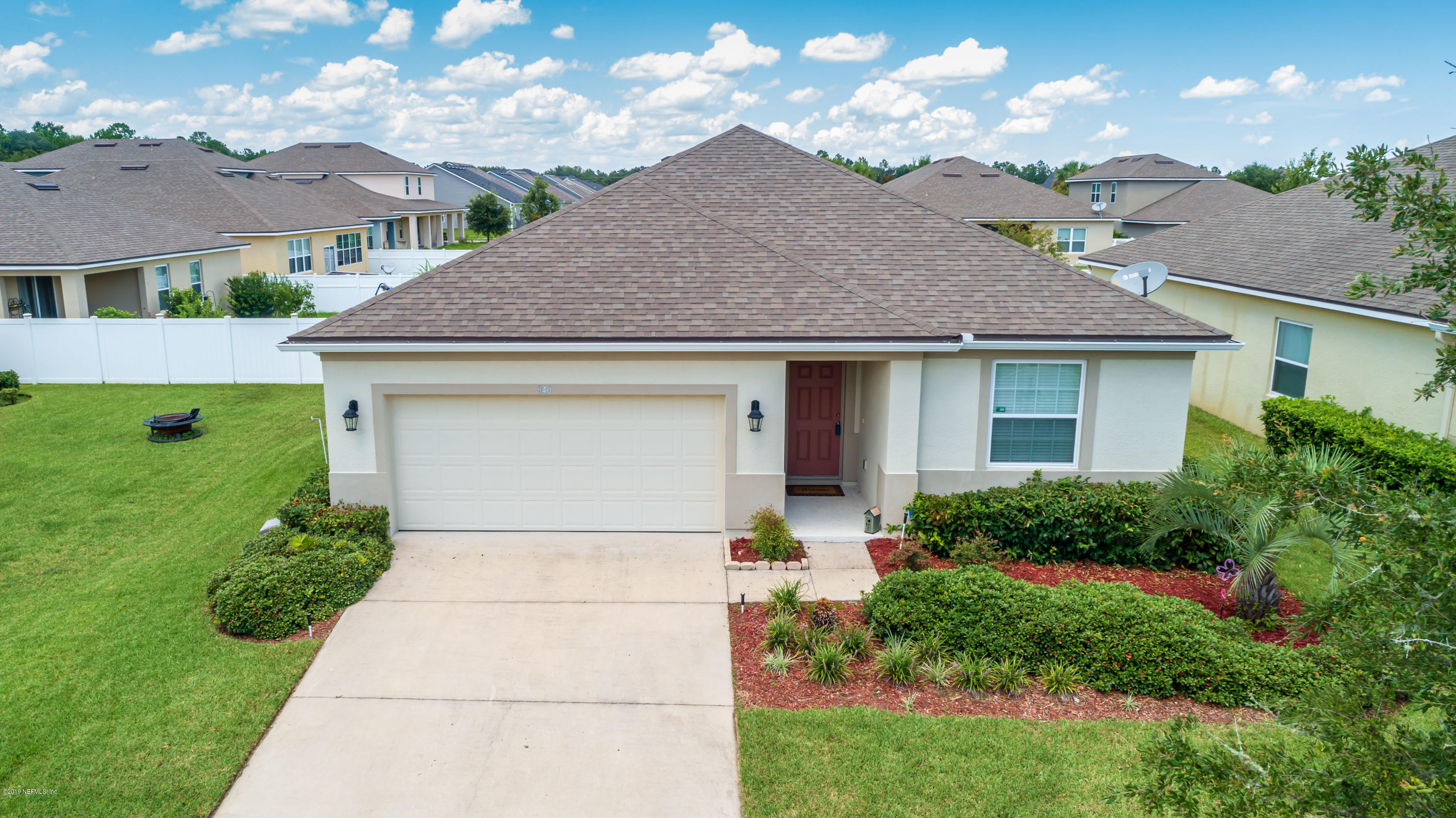 840 Celebration Ln Middleburg, FL 32068