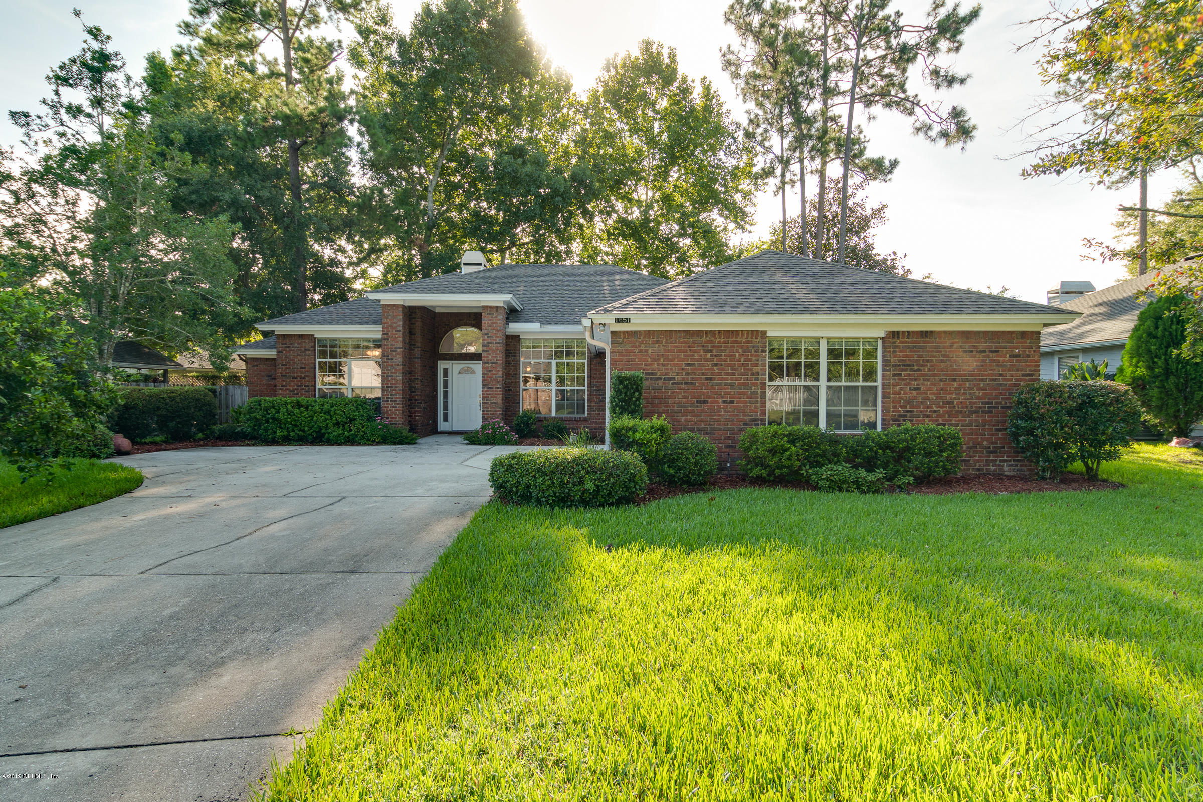 1651 Sandy Springs Dr Fleming Island, FL 32003