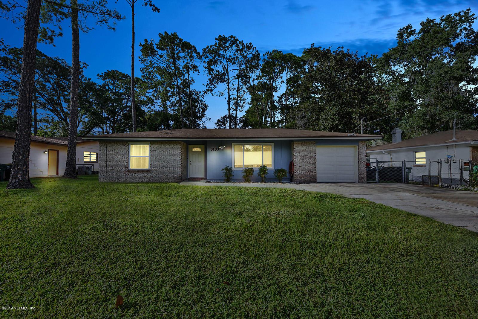 3133 Loretto Rd Jacksonville, FL 32223