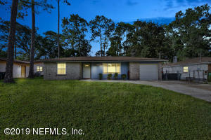 Photo of 3133 Loretto Rd, Jacksonville, Fl 32223 - MLS# 1008309