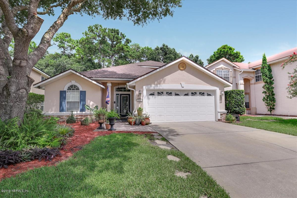568 REDBERRY, ST JOHNS, FLORIDA 32259, 4 Bedrooms Bedrooms, ,3 BathroomsBathrooms,Residential - single family,For sale,REDBERRY,1008343