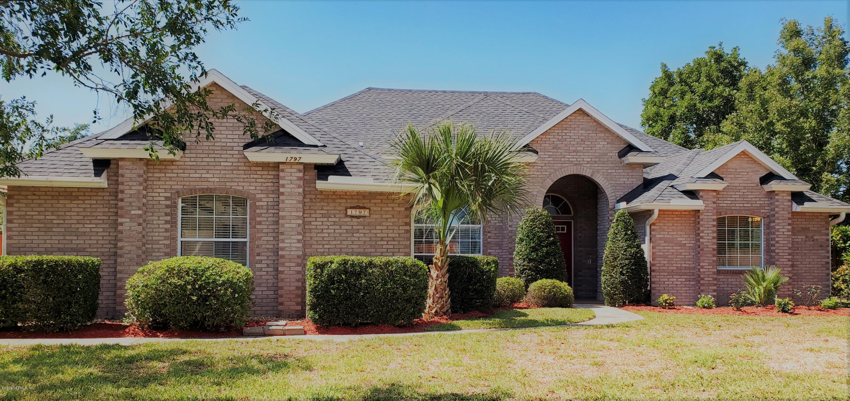 1797 Rising Oaks Dr Jacksonville, FL 32223