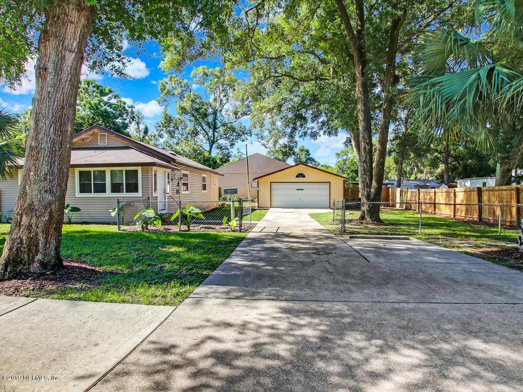 5816 Ansley St Jacksonville, FL 32211