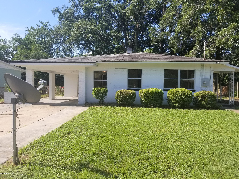 140 W 43rd St Jacksonville, FL 32208