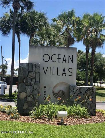850 A1A BEACH, ST AUGUSTINE BEACH, FLORIDA 32080, 2 Bedrooms Bedrooms, ,2 BathroomsBathrooms,Residential - condos/townhomes,For sale,A1A BEACH,1008388