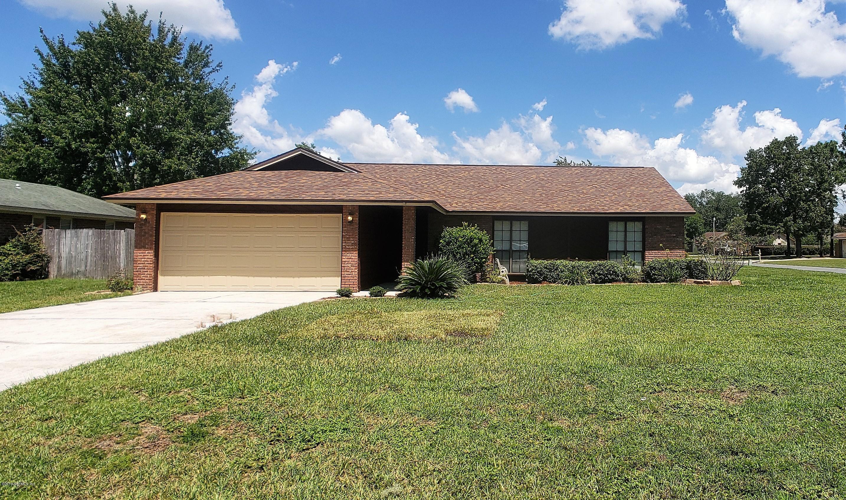 814 Elmwood St Orange Park, FL 32065