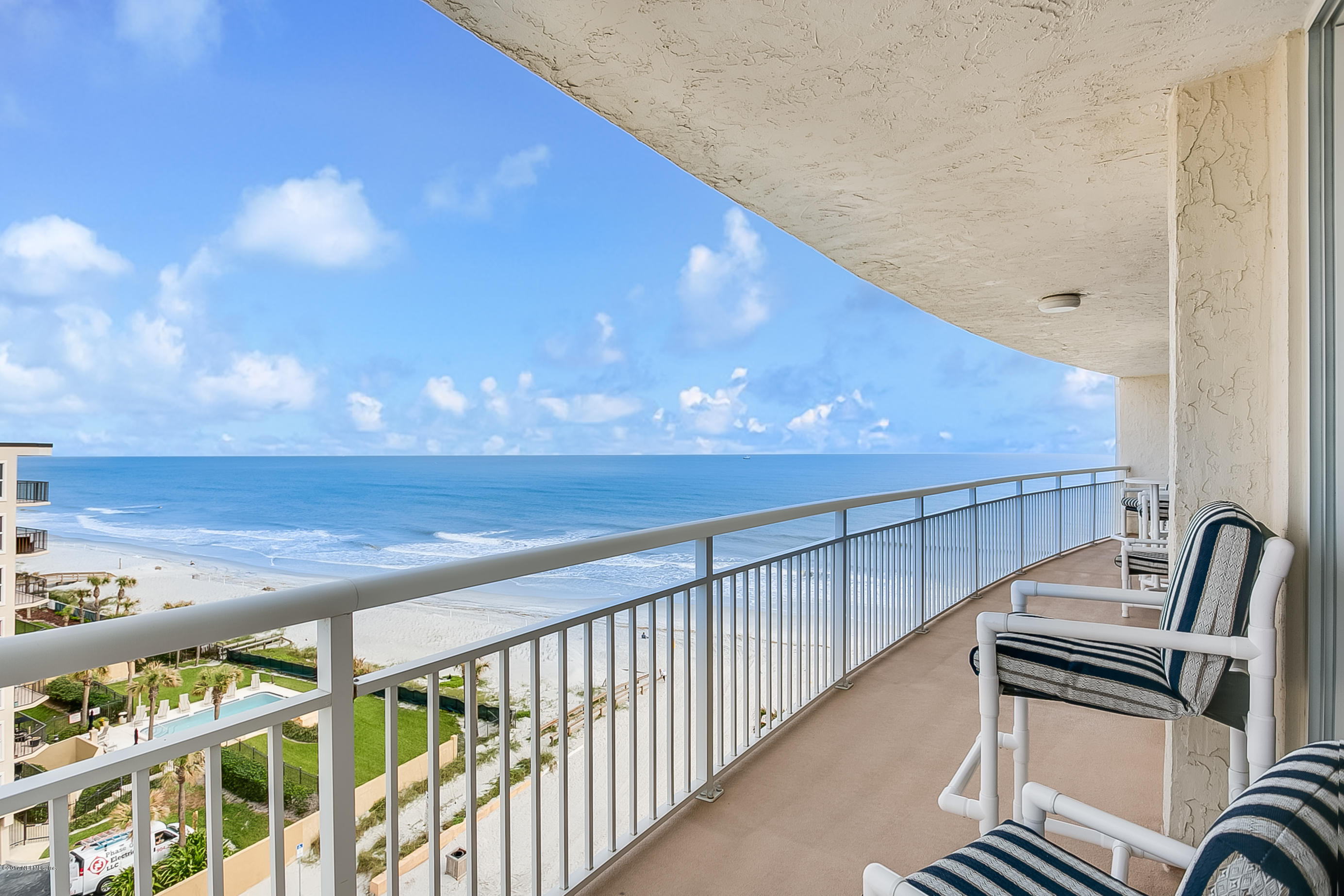 1601 OCEAN, JACKSONVILLE BEACH, FLORIDA 32250, 2 Bedrooms Bedrooms, ,2 BathroomsBathrooms,Residential - condos/townhomes,For sale,OCEAN,1008460