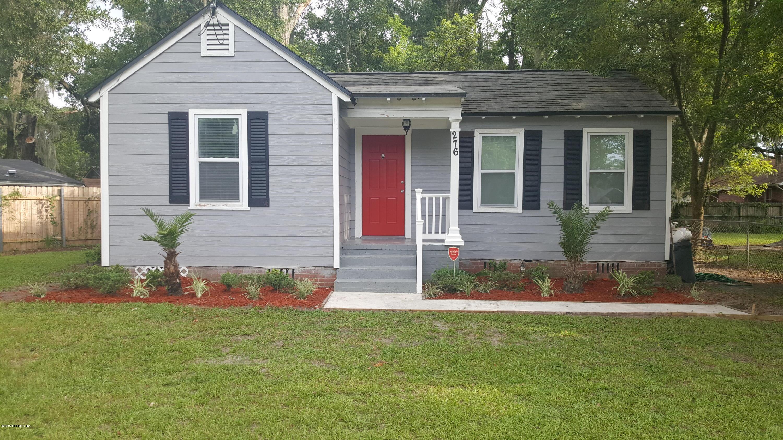 276 W 61st Jacksonville, FL 32208