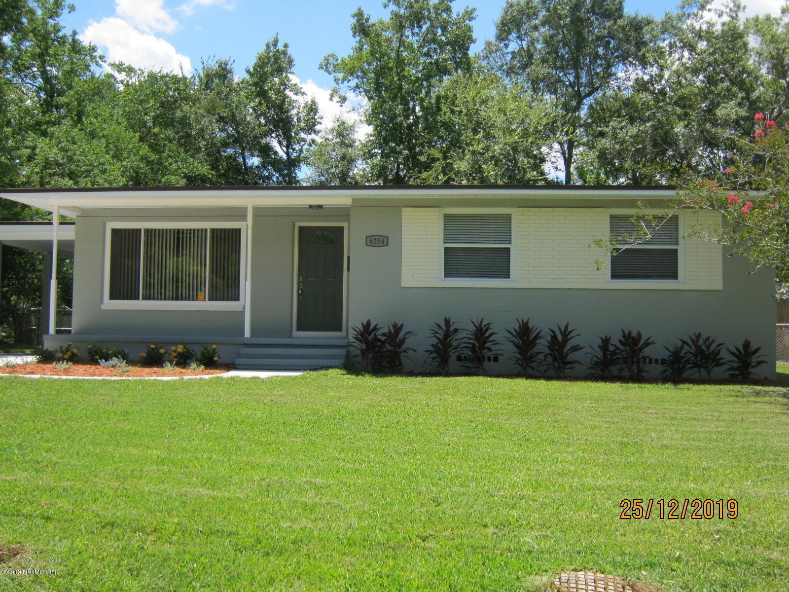 6254 Randia Dr Jacksonville, FL 32210