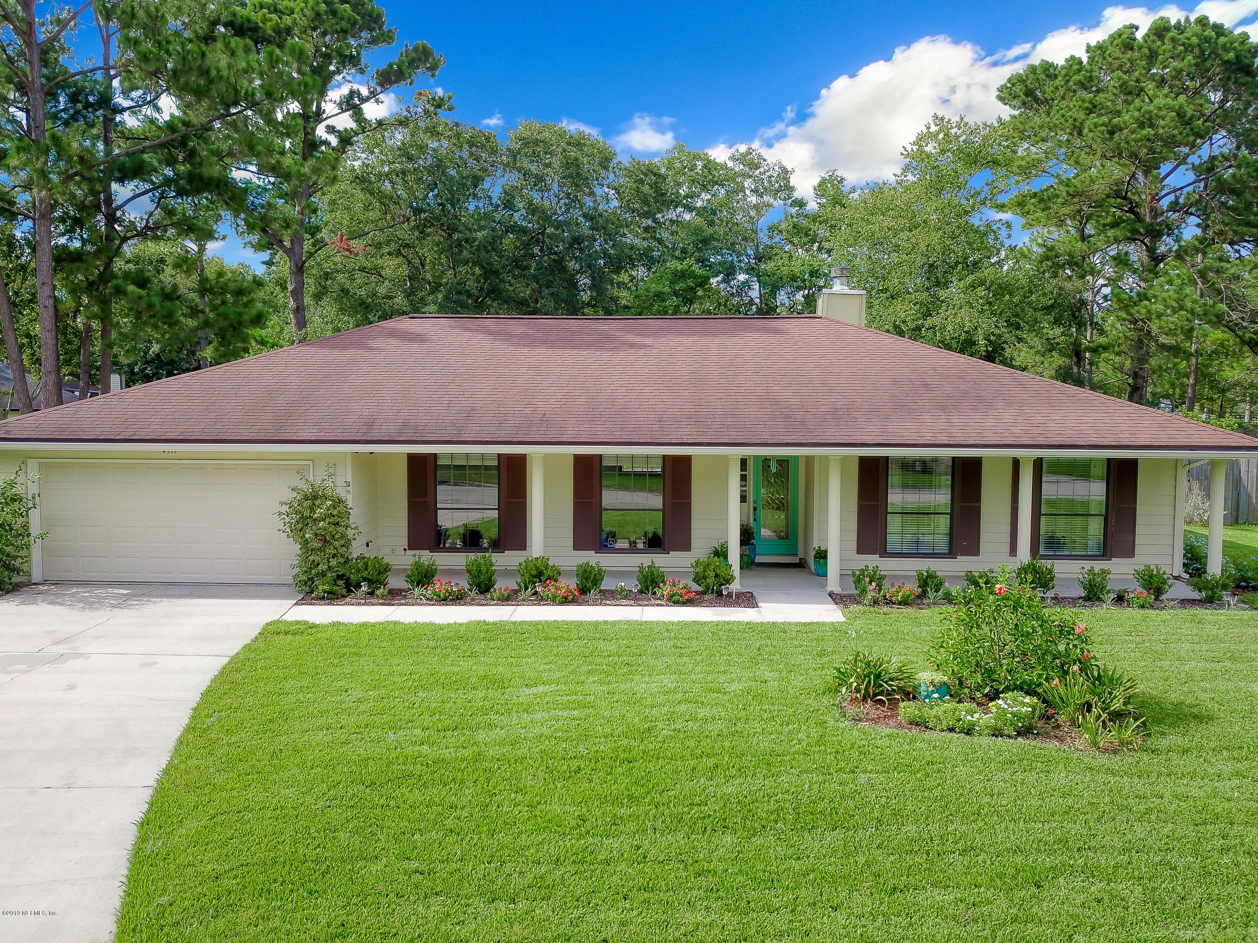 4319 Banyan Tree Ct Jacksonville, FL 32258