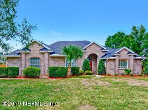 Photo of 1797 Rising Oaks Dr, Jacksonville, Fl 32223 - MLS# 1008329