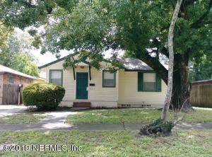 3417 PENTON ST, JACKSONVILLE, FL 32209
