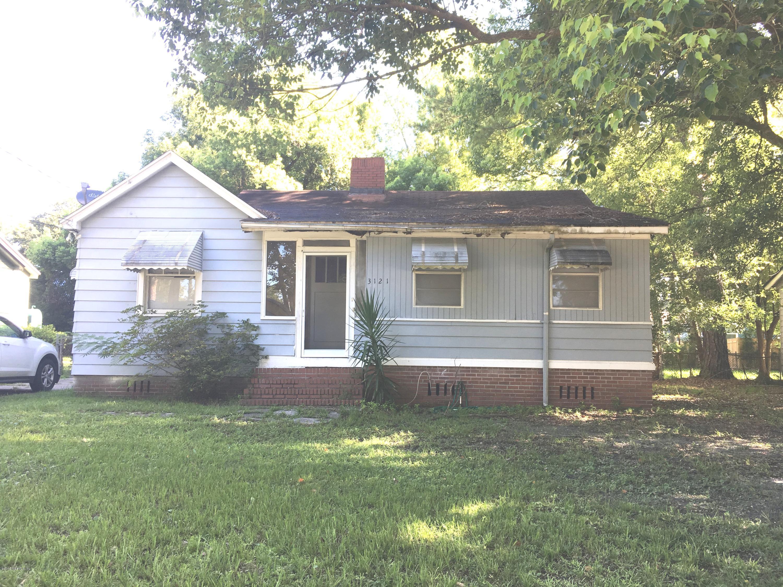 3121 Ernest Jacksonville, FL 32205
