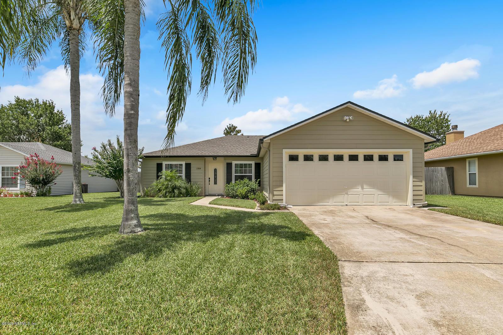 11534 Twin Oaks Trl Jacksonville, FL 32258