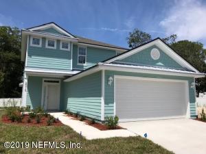 2016 POINCIANA RD, NEPTUNE BEACH, FL 32266