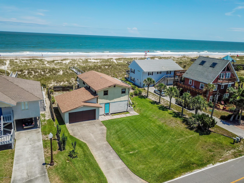 1330 FLETCHER, FERNANDINA BEACH, FLORIDA 32034, 3 Bedrooms Bedrooms, ,2 BathroomsBathrooms,Residential - single family,For sale,FLETCHER,1008750