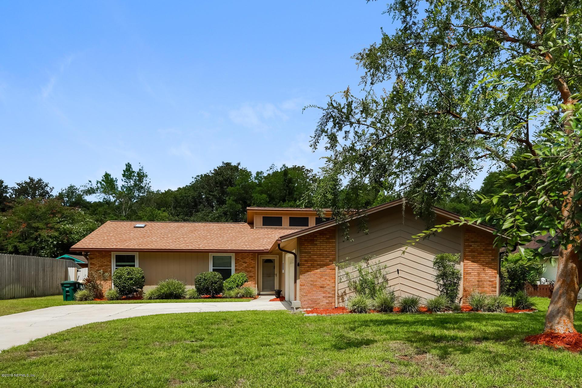 12524 Shady Creek Dr Jacksonville, FL 32223