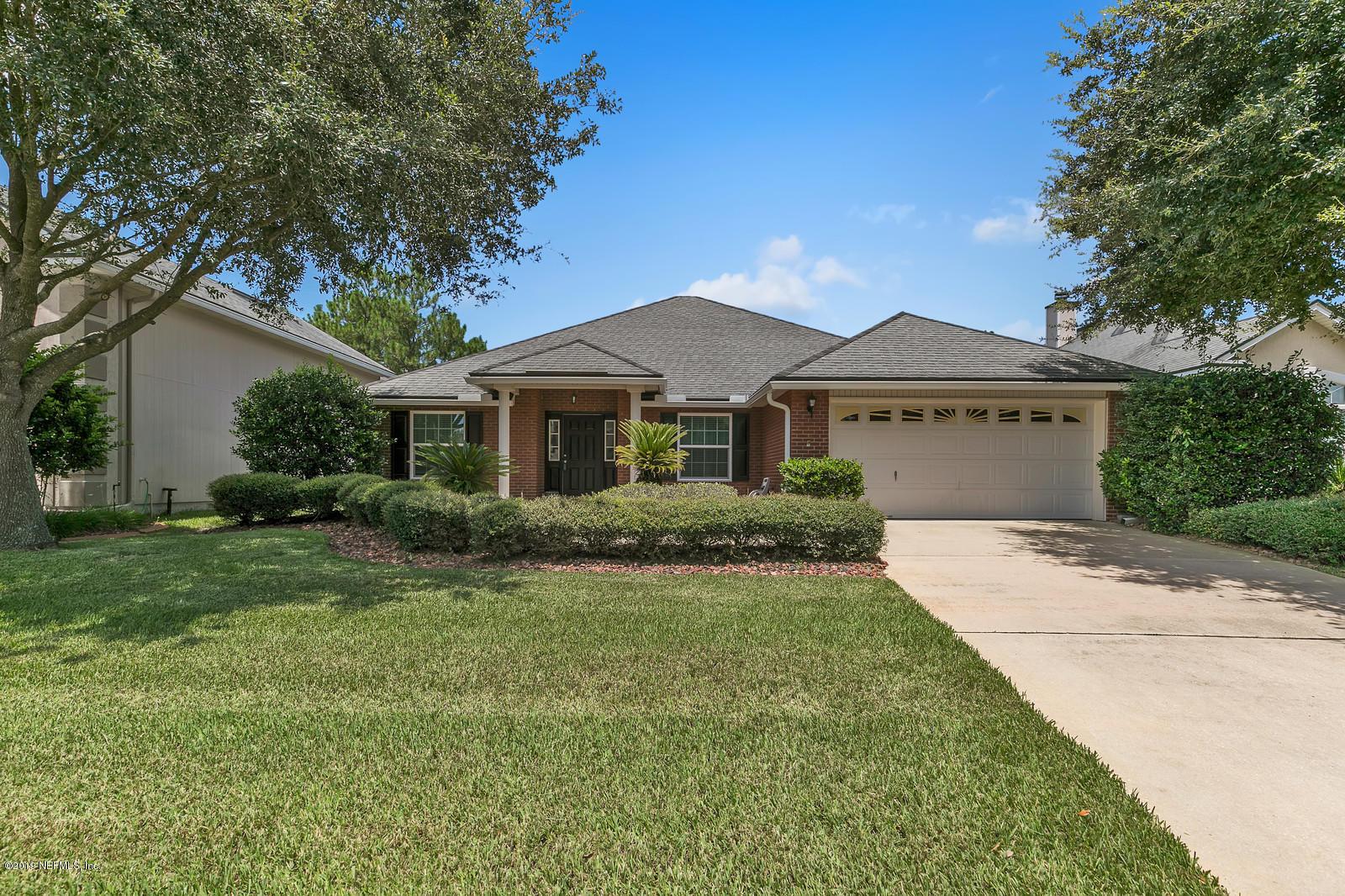 3102 WANDERING OAKS, ORANGE PARK, FLORIDA 32065, 3 Bedrooms Bedrooms, ,2 BathroomsBathrooms,Residential - single family,For sale,WANDERING OAKS,1008736