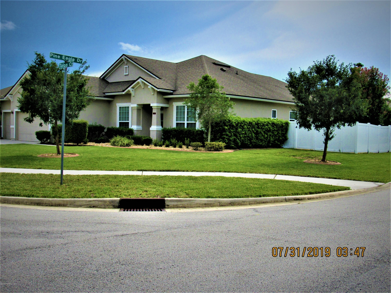 1402 Talon Ct Fleming Island, FL 32003