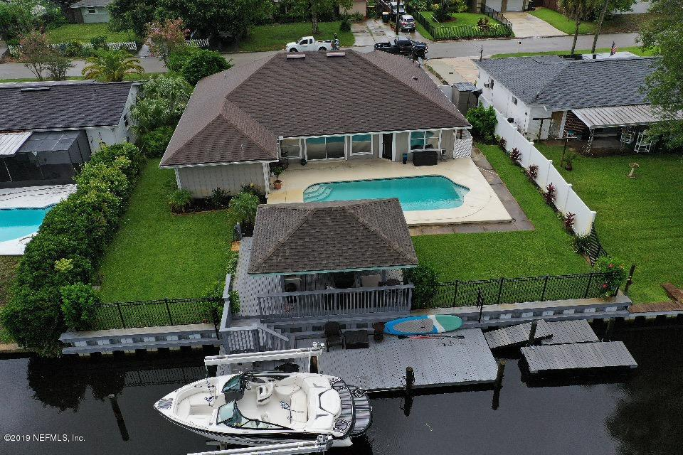 4184 COQUINA, JACKSONVILLE, FLORIDA 32250, 3 Bedrooms Bedrooms, ,2 BathroomsBathrooms,Residential - single family,For sale,COQUINA,1008757