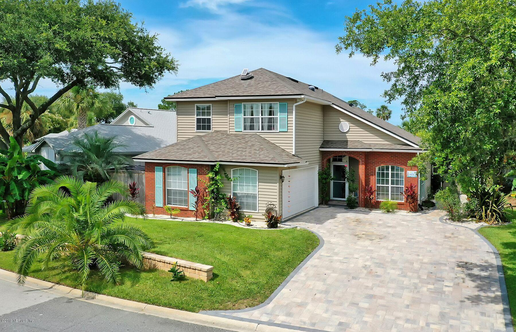 1435 LINKSIDE, ATLANTIC BEACH, FLORIDA 32233, 3 Bedrooms Bedrooms, ,2 BathroomsBathrooms,Residential - single family,For sale,LINKSIDE,1009231