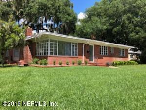 Photo of 1103 Miramar Ave, Jacksonville, Fl 32207 - MLS# 1009096