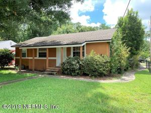 Photo of 1300 Hamilton St, Jacksonville, Fl 32205 - MLS# 1001028