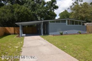 Photo of 7031 Arques Rd, Jacksonville, Fl 32205 - MLS# 1009157