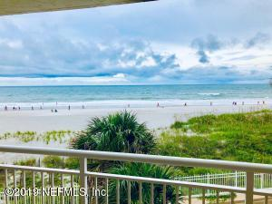 Photo of 1601 Ocean Dr S, 205, Jacksonville Beach, Fl 32250 - MLS# 1009171