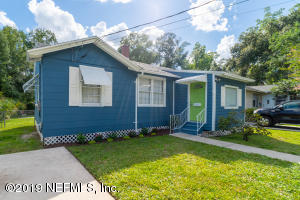 Photo of 1228 Dancy St, Jacksonville, Fl 32205 - MLS# 1006780