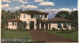 Ponte Vedra Property Photo of 66 Sea Glass Way, Ponte Vedra Beach, Fl 32082 - MLS# 1019712