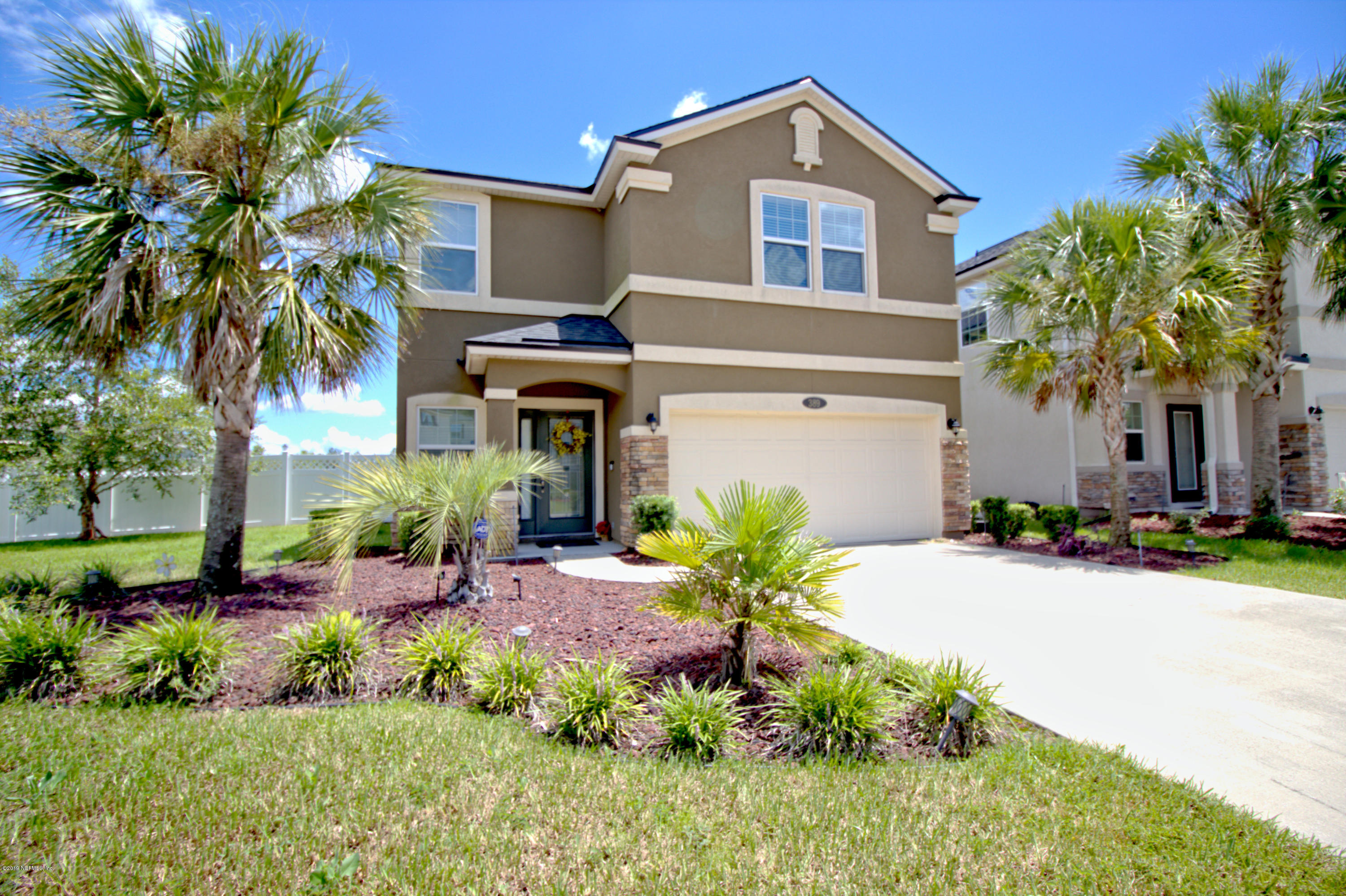 389 FOREST MEADOW, ORANGE PARK, FLORIDA 32065, 3 Bedrooms Bedrooms, ,2 BathroomsBathrooms,Residential - single family,For sale,FOREST MEADOW,1009354