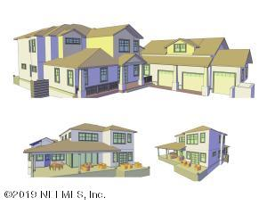 Property Photo of 56 Long Point Dr, Fernandina Beach, Fl 32034 - MLS# 1009423
