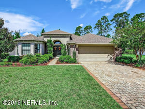460 RIVER RUN BLVD, PONTE VEDRA, FL 32081