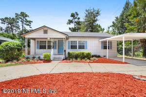 Photo of 5158 Park St, Jacksonville, Fl 32205 - MLS# 1009815