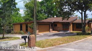 Photo of 1335 Ryar Rd, Jacksonville, Fl 32216 - MLS# 1009619