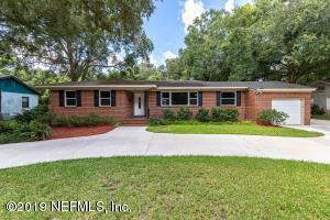 Photo of 1426 Glengarry Rd, Jacksonville, Fl 32207 - MLS# 1009636