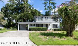 Photo of 1551 Cornell Rd, Jacksonville, Fl 32207 - MLS# 1009940
