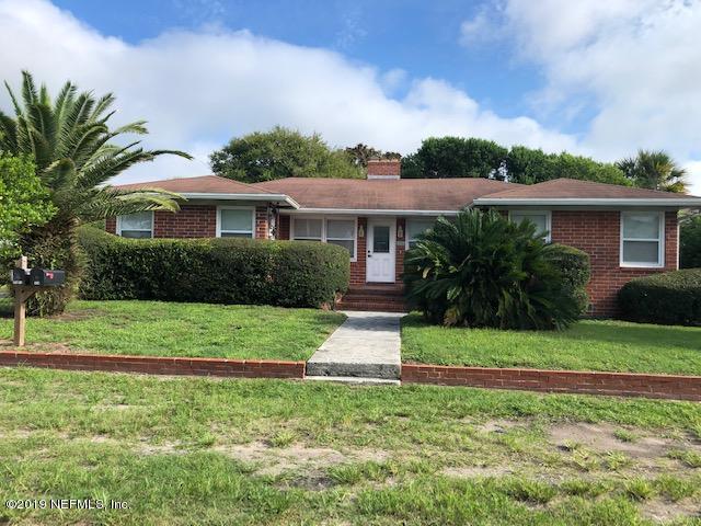 324 MYRTLE, NEPTUNE BEACH, FLORIDA 32266, 5 Bedrooms Bedrooms, ,3 BathroomsBathrooms,Residential - single family,For sale,MYRTLE,1009698